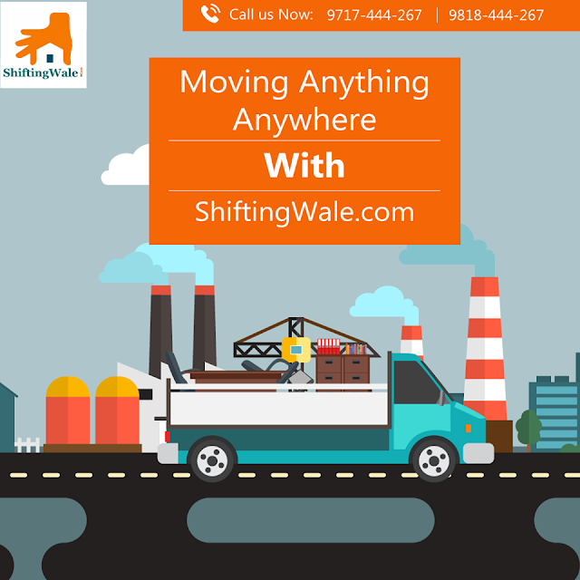 Packers and Movers Services from Noida to Bhavnagar, Household Shifting Services from Noida to Bhavnagar