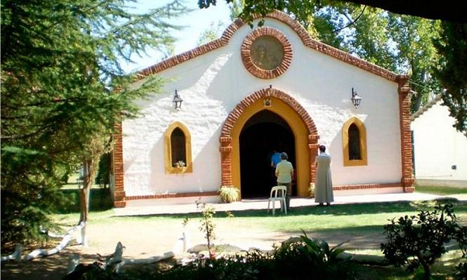 Nuevo Rector y cierre del Seminario Mayor de San Rafael