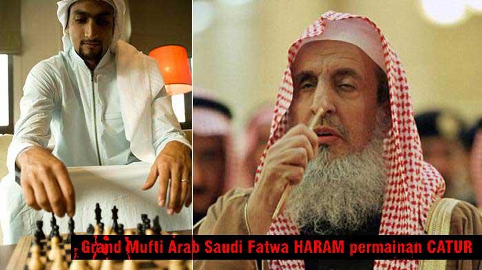 Fatwa forex arab saudi