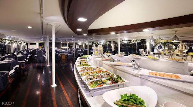 Eland Han River Dinner Cruise