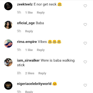 Don Jazzy Shows His Dance Moves, Fan Asks Him To Go And Marry 10