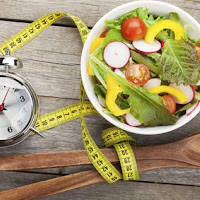Vom Kardiologen empfohlene Diät, um 10 Kilo pro Woche zu verlieren