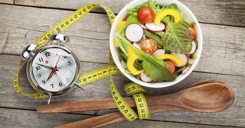 Scardale medizinische Diät für 14 Tage