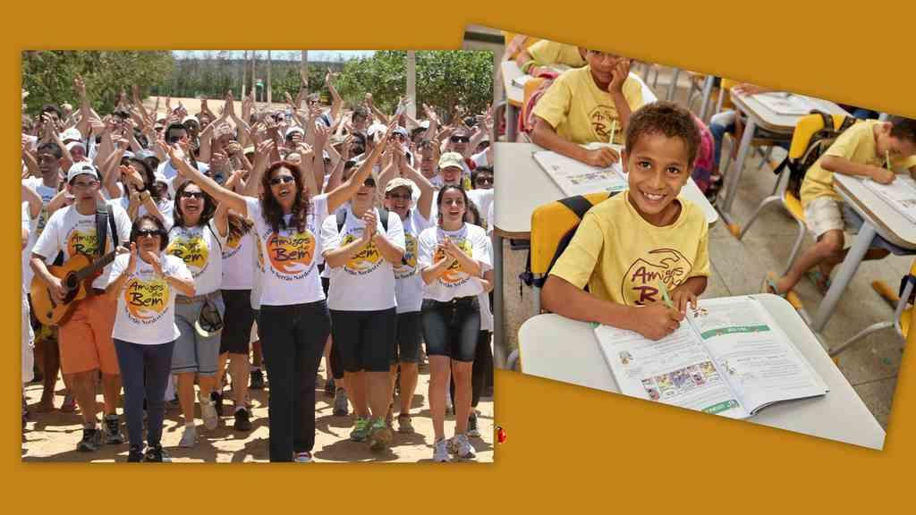 Considerado um dos prêmios mais conceituados do terceiro setor, o Instituto Doar reconhece as 100 melhores ONGs do Brasil