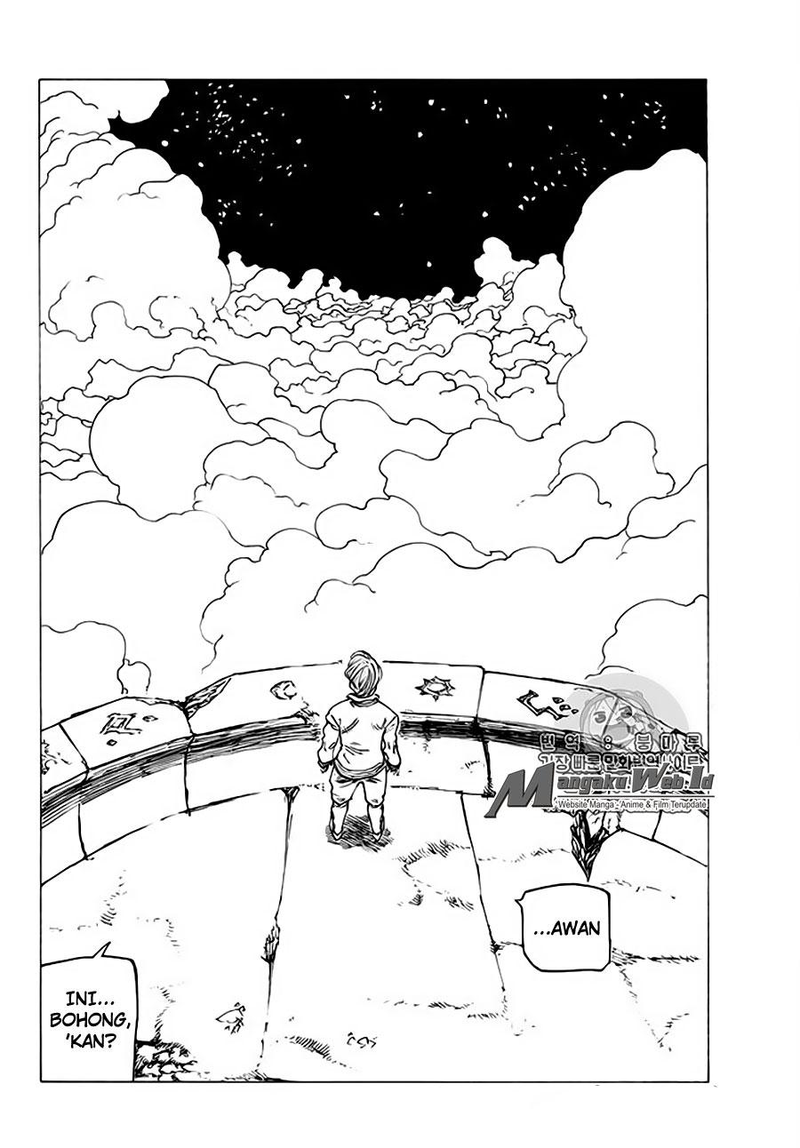 Nanatsu No Taizai: Chapter 245 - Page 12