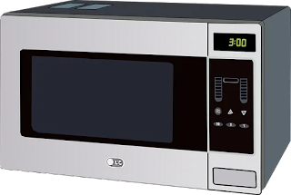 How Does Microwave Works?