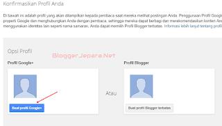 Cara Membuat Blog di Blogger Terbaru Gratis 2