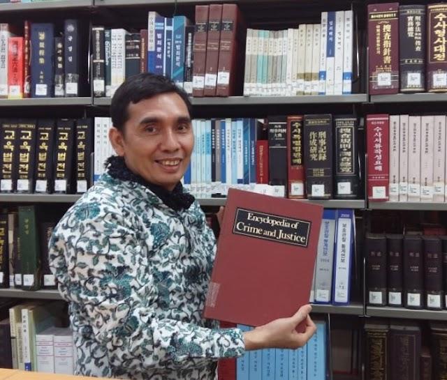 Ketua Harian Kompolnas : Pernyataan Wakapolri Soal Penggunaan Preman Dipelintir