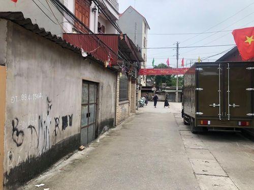 Bán nhà liền kề 3 tầng tại Tân Trại, Phú Cường, Sóc Sơn Hà Nội giá thấp