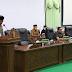 Bupati Soppeng Hadiri Rapat Paripurna DPRD Penetapan Bupati dan Wakil Bupati Terpilih THN 2021
