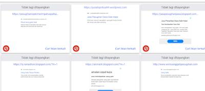 Cara Memblokir Iklan Cpc Rendah - Auto Kaya?