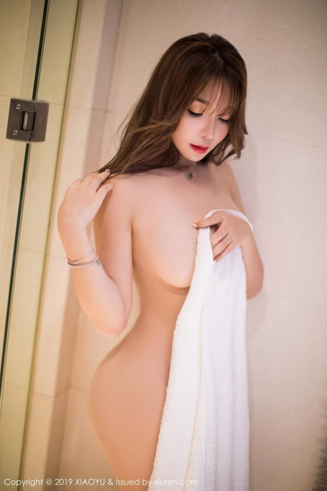 XiaoYu Vol.042