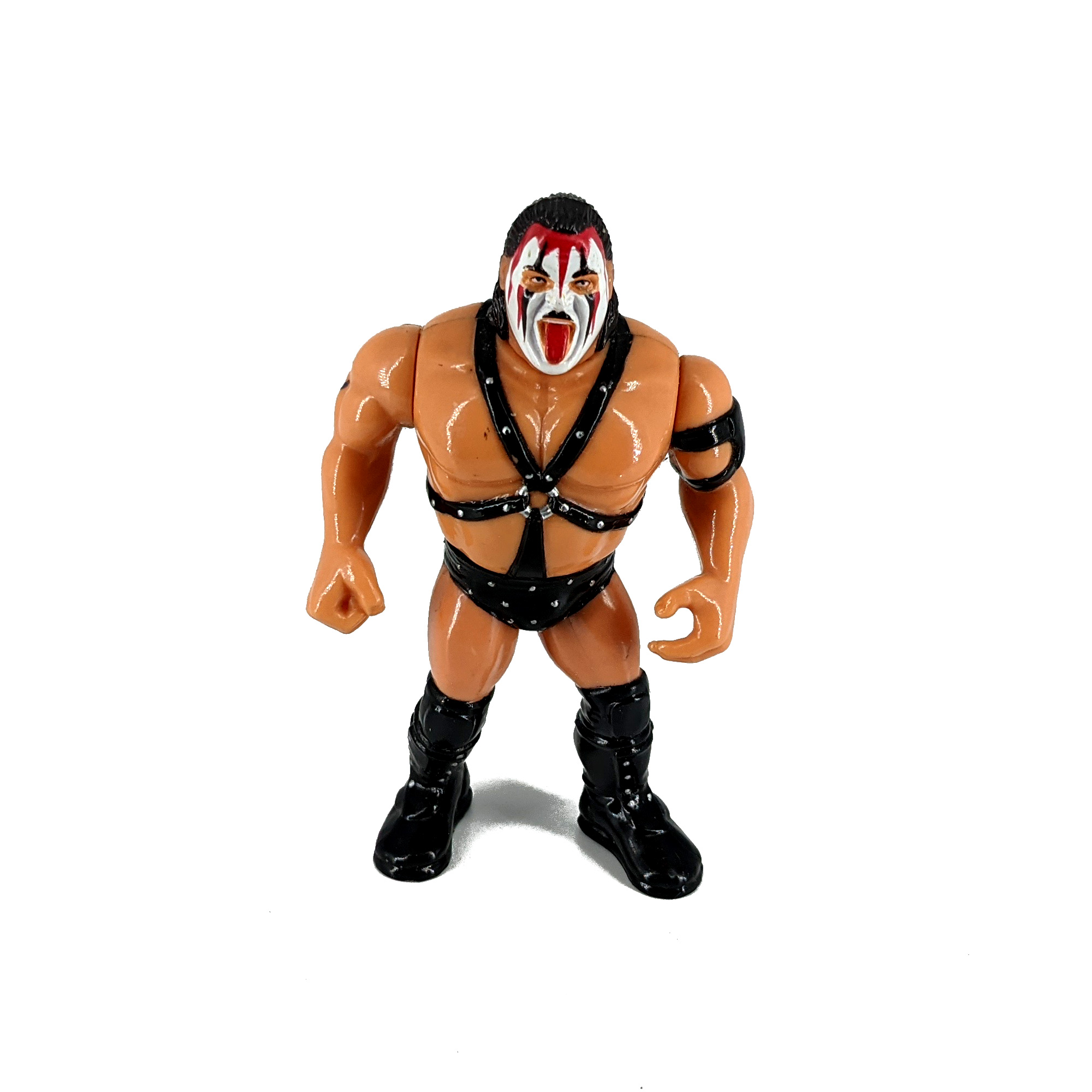 Figuras Pressing Catch WWF Smash (Demolition)
