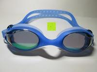 Erfahrungsbericht: »Barracuda« Schwimmbrille, 100% UV-Schutz + Antibeschlag. Starkes Silikonband + stabile Box. TOP-MARKEN-QUALITÄT! Große Farbauswahl.