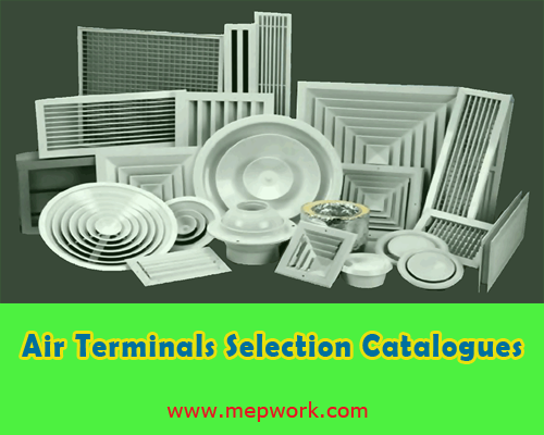 Download Air Terminals Selection Catalogues PDF