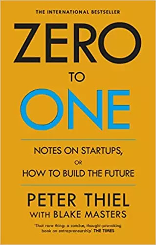 book-summary-review-zero-to-one-by-peter-thiel