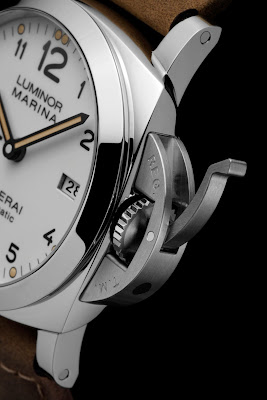 Panerai Luminor Marina 1950 3 Days Automatic Acciaio (With New P.9010 Automatic Calibre)