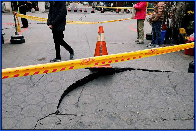 Mild 4.0 Magnitude Tremor Jolts Nepal