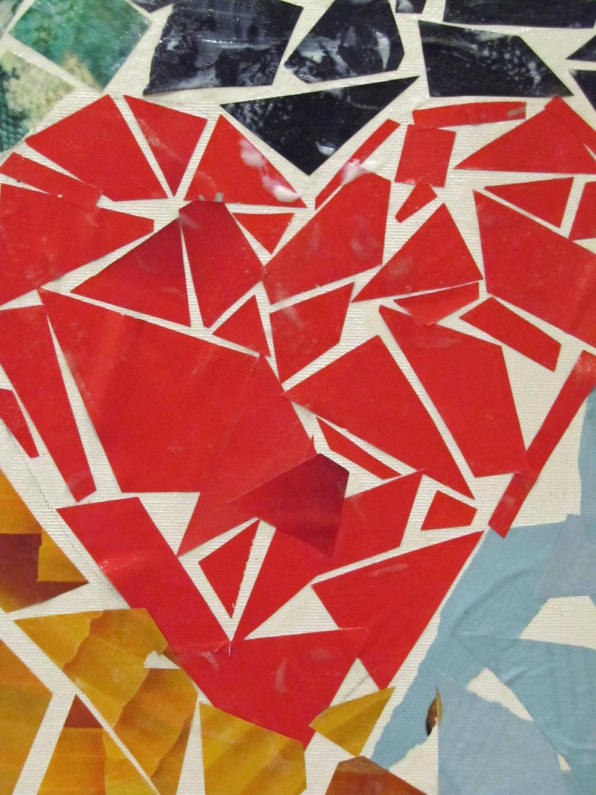 3 Easy Valentine S Day Crafts For Kids School Time Snippets