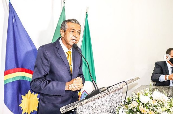 Morre aos 70 anos  Adelmo Duarte, prefeito de Lajedo