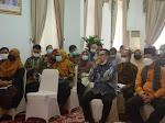 Pemkab Tanah Datar Dukung Danau Singkarak Menjadi Geopark Nasional