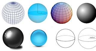 Inilah Arti Kata Sphere Dalam Bahasa Indonesia