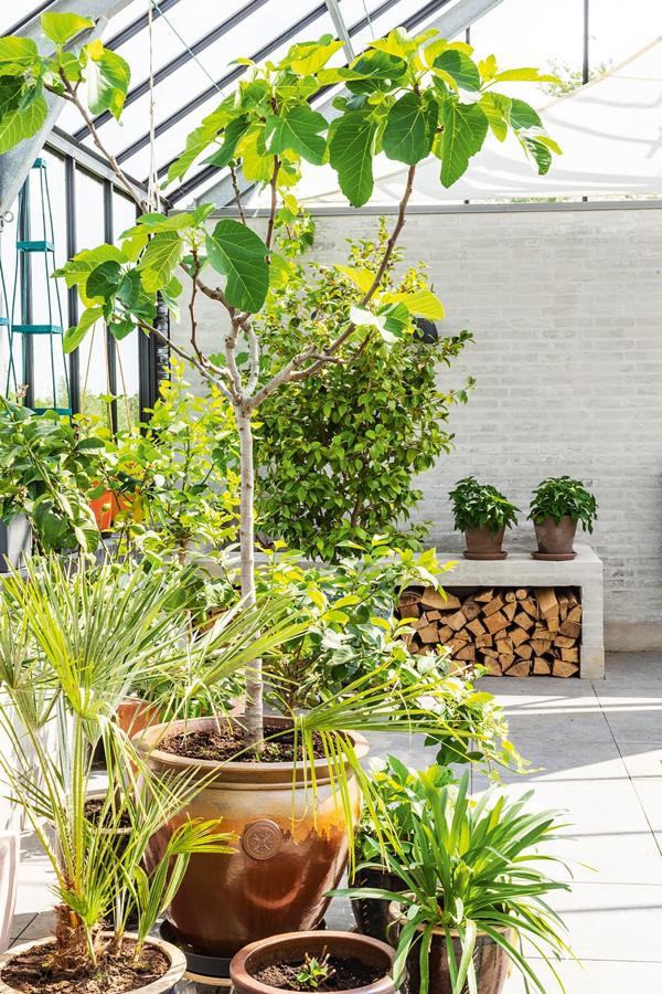 A Modern Farmhouse in Denmark - design addict mom