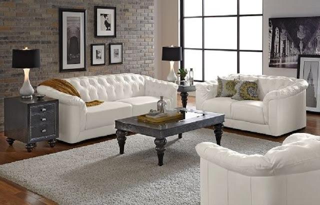 Attractive American Signature Furniture Living Room Sets