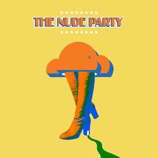 "The Nude Party ""The Nude Party"""