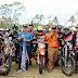 Sebanyak 500 Rider Panaskan Event Trail Adventure TANK #4 Hari ke-2