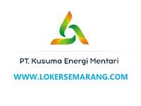 Loker Semarang Digital Marketing di PT Kusuma Energi Mentari