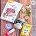 Nowe nabytki żywnościowe i kosmetyczne- recenzja produktów/Fit and yummy food - flatlays and review