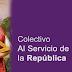 Comunicado del Colectivo Al Servicio de la República