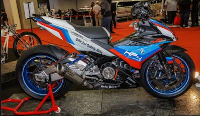 Yamaha Ysuku kini dalam pemerhatian polis