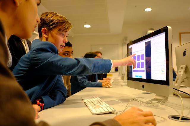 В Великобритании специалистов по ИТ безопасности начинают готовить со школы