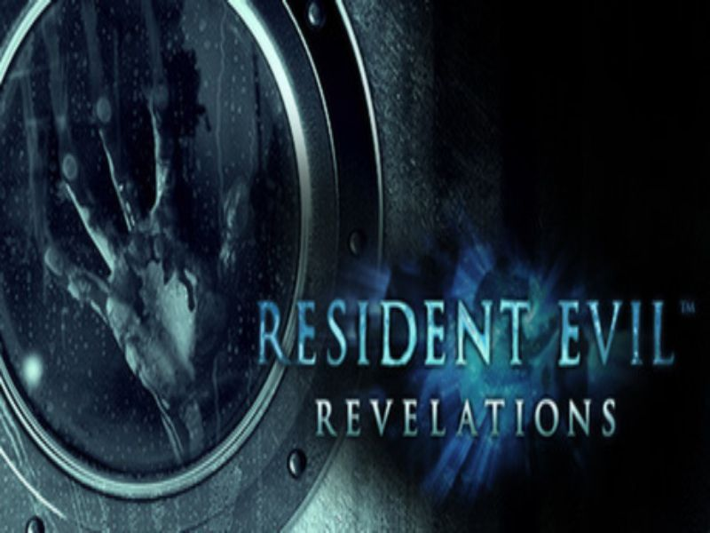 Download Resident Evil Revelations Game PC Free