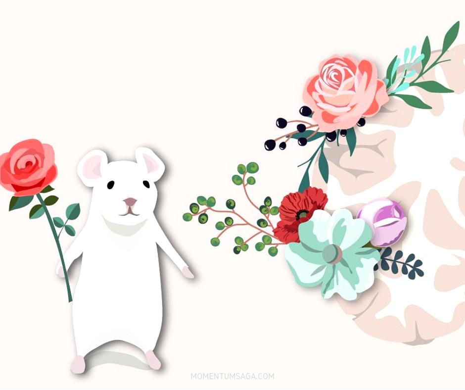 A desumanização em Flores para Algernon