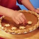 Old-Fashioned Pumpkin Pie - Step 4