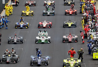 Indy 500, Indycar 500, payout, purse, winners share, by years, 1911-2020, history.