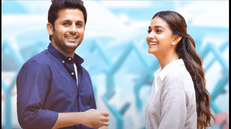 Rang Hindi Dubbed Movie Story