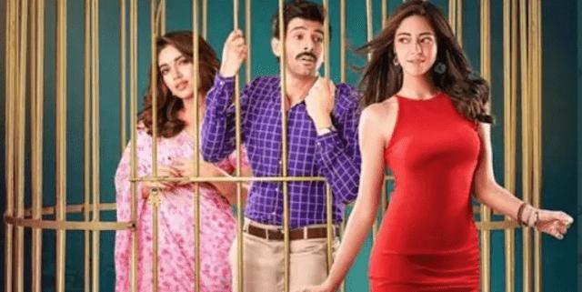 Review of pati patni aur woh : कॉमेडी से भरपुर है पति पत्नी और वोह