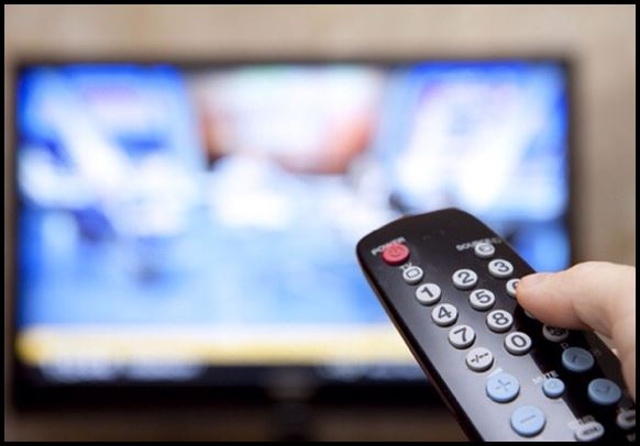 Is It A Good Idea To Leave Your TV On Or Turn It Off?
