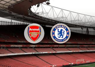 Челси - Арсенал смотреть онлайн бесплатно 21 января 2020 прямая трансляция в 23:15 МСК.