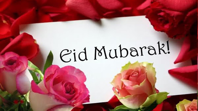 Eid Messages In Hindi