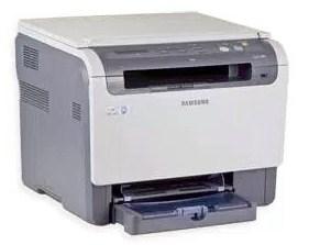 Samsung CLX-2160X Driver Windows