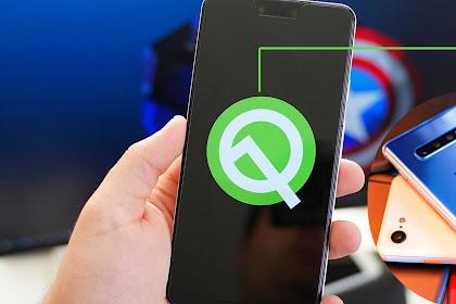 Cara Upgrade OS Android untuk Menikmati Fitur Terbarunya