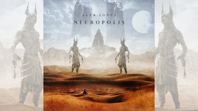 Necropolis Cover Art