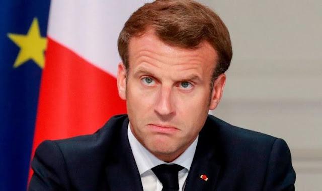 """انتخابات بلديات فرنسا: """"الخضر"""" يفوز في مدن عدّة وماكرون يتلقى """"هزيمة ثقيلة"""""""