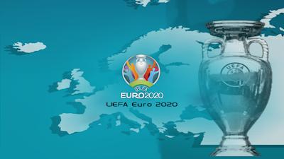 PES 6 EURO 2020 Mod & Scoreboard by Sharp87