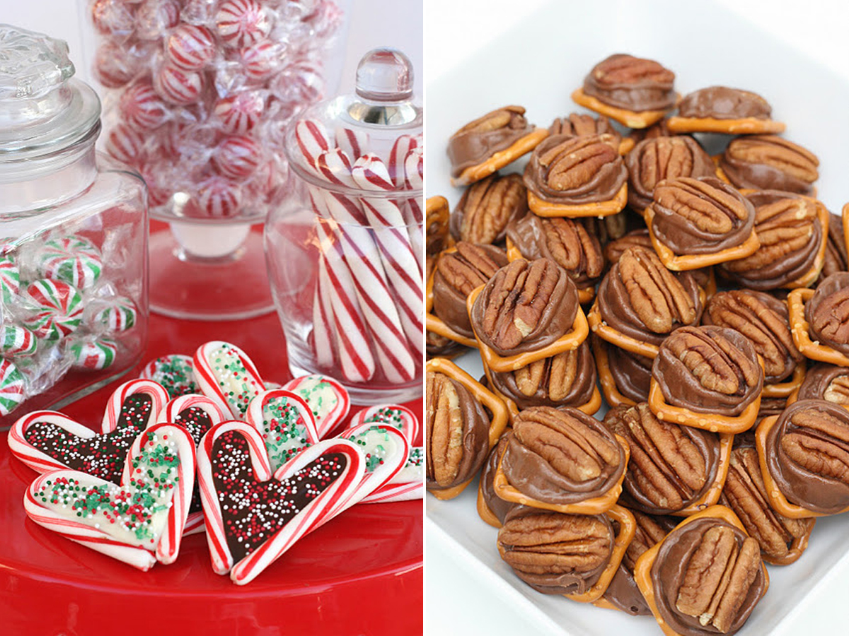 Christmas Recipe Collection Glorious Treats